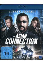 The Asian Connection Blu-ray-Cover