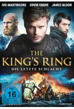 The King's Ring DVD-Cover