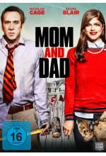 Mom and Dad DVD-Cover
