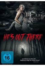 He's out there DVD-Cover