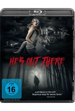He's out there Blu-ray-Cover