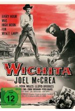 Wichita  [Limited Edition] DVD-Cover