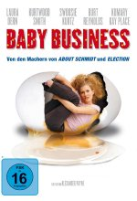 Baby Business DVD-Cover