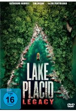 Lake Placid - Legacy DVD-Cover