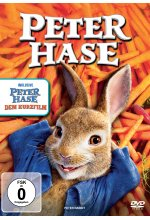Peter Hase DVD-Cover