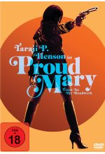 Proud Mary DVD-Cover