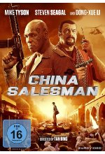 China Salesman DVD-Cover