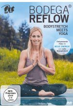 Fit For Fun - Bodega Reflow - Bodystretch meets Yoga DVD-Cover