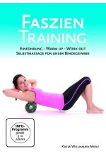Faszien Training DVD-Cover