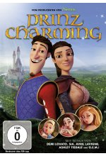 Prinz Charming DVD-Cover