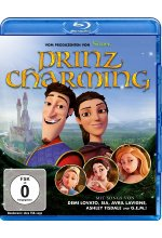 Prinz Charming Blu-ray-Cover