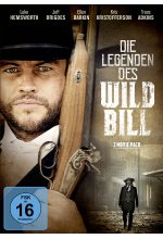 Die Legenden des Wild Bill  [2 DVDs] DVD-Cover
