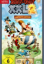 Asterix & Obelix XXL 2 (Limited Edition) Cover