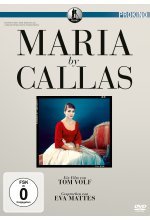 Maria by Callas DVD-Cover