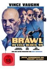 Brawl in Cell Block 99 DVD-Cover