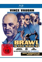 Brawl in Cell Block 99 Blu-ray-Cover