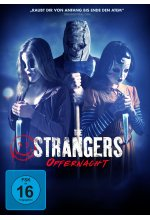 The Strangers - Opfernacht DVD-Cover