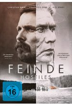 Feinde - Hostiles DVD-Cover