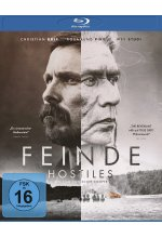 Feinde - Hostiles Blu-ray-Cover