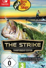 Bass Pro Shops - The Strike Championship Edition Cover