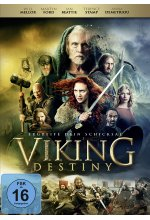 Viking Destiny DVD-Cover