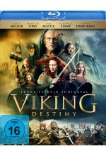 Viking Destiny Blu-ray-Cover