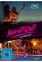 Night Out - Alle feiern nackt! DVD-Cover