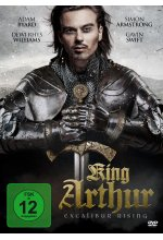 King Arthur - Excalibur Rising DVD-Cover