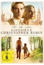 Goodbye Christopher Robin DVD-Cover