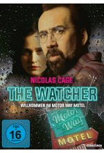 The Watcher DVD-Cover