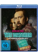 The Watcher Blu-ray-Cover