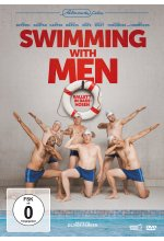 Swimming with Men DVD-Cover