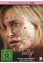 Tully DVD-Cover