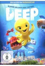 Deep DVD-Cover
