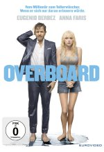 Overboard DVD-Cover