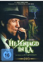 Hexenjagd in L.A. DVD-Cover