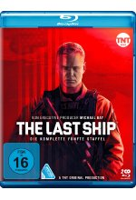 The Last Ship - Staffel 5  [2 BRs] Blu-ray-Cover