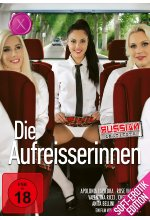 Russian Institute - Die Aufreißerinnen DVD-Cover