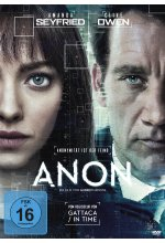 Anon DVD-Cover