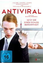 Antiviral DVD-Cover