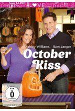 October Kiss DVD-Cover