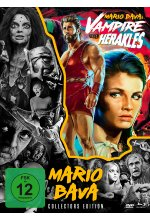Vampire gegen Herakles - Mario Bava-Collection #6  (+ DVD + Bonus-DVD) Blu-ray-Cover