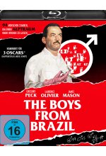The Boys from Brazil - Special Edition Blu-ray-Cover