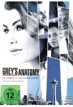 Grey's Anatomy - Staffel 14  [6 DVDs] DVD-Cover