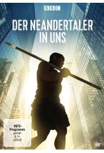 Der Neandertaler in uns DVD-Cover