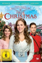 True Christmas DVD-Cover