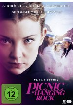 Picnic at Hanging Rock  [2 DVDs] DVD-Cover