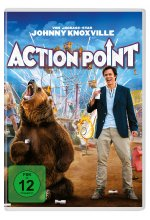 Action Point DVD-Cover