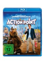 Action Point Blu-ray-Cover