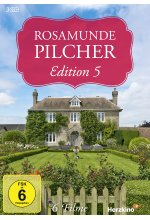 Rosamunde Pilcher Edition 5  [3 DVDs] DVD-Cover